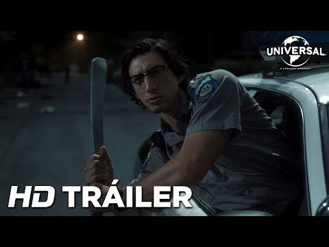 LOS MUERTOS NO MUEREN - Tráiler 1 (Universal Pictures) - HD