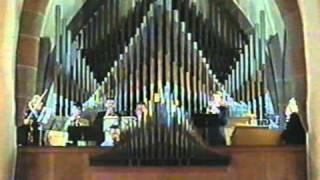 La rejouissance (Feuerwerksmusik) - Georg Friedrich Händel (1997)