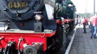 Sheena Easton morning train