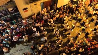 Himno de Los Feos Cabalgata 2015