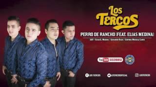 Los Tercos Ft Elias Medina - Perro de Rancho ( Audio Oficial )