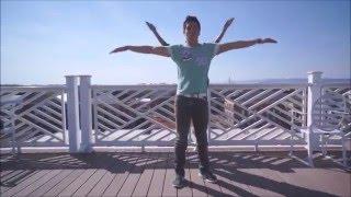 :: Fly - San Holo :: Concept Choreography ::