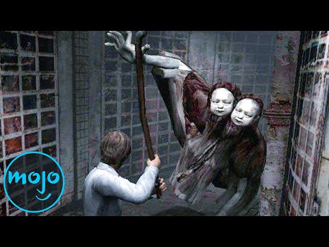 Top 10 Horror Games That Need More Love