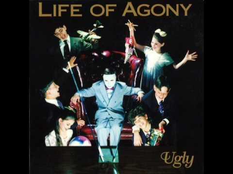 Unstable de Life Of Agony Letra y Video