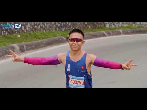 halong bay heritage marathon