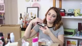 Recebidos Karol Pinheiro - Miss Pink