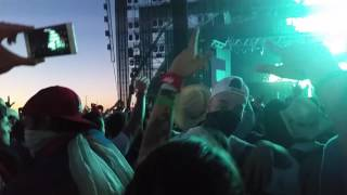 Laidback Luke @ Nova Era Beach Party 2016 - Intro