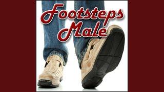 Footsteps, Metal - Boots: Walk Metal Footsteps