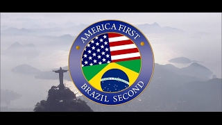 America first, Brazil second!