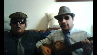 Irmãos Rompetachos - Ò Ana (versão dos Adiafa)