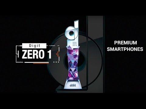 Zero1 Awards - Premium Smartphones   Digit.in