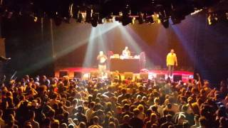 Jedi Mind Tricks - Uncommon Valor Live