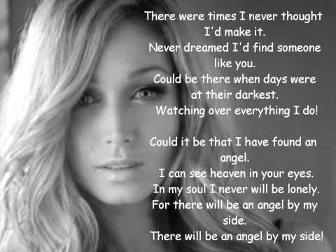 Angel By My Side de Do Letra y Video