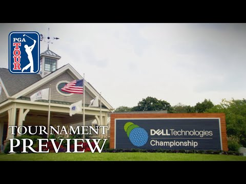Dell Technologies Championship preview