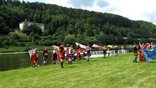DOM- Ceska Kamenice 2009