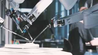 3M Brand Machine - Intro Video