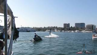 Jetpack America Flight Video- Omar Ojeda