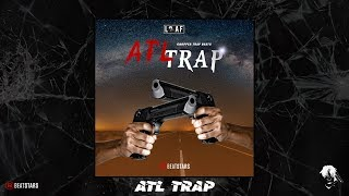 Fredo Santana x Chief Keef - ATL Trap | Instrumental Type + FLP [Prod. By Chopper Trap]