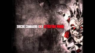 Suicide Commando - Attention Whore (Nachtmahr Remix)