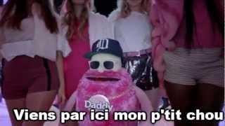 Pink Daddy - Le Clip + Paroles !
