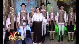 Otilia Purcaru - Ionel, sprâncene negre