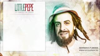 Little Pepe 5-En la Jungle (La Fábrica de Lírica Reggae 2016)