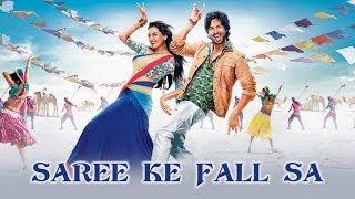 Saree Ke Fall Sa Song ft. Shahid Kapoor & Sonakshi Sinha   R... Rajkumar