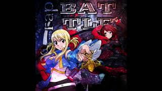 (Audio Only!) Lucy Heartfilia VS Ruby Rose Rap Battle (Fairy Tail VS RWBY Rap Battle)