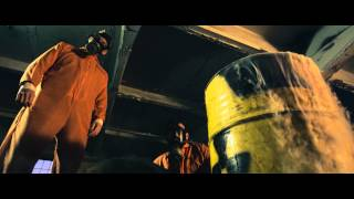 Mark with a K & Ruthless ft MC Alee - Krijg Ons Niet Stil (official videoclip)