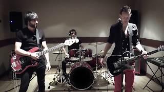 Kavinsky   Nightcall   Again Cover live in studio