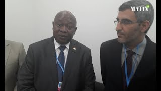 COP 23 : Le rôle des parlementaires africains dans les négociations climatiques en débat à Bonn