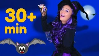 Halloween Songs and More Nursery Rhymes and Kids Songs for Children, Kids and Toddlers width=