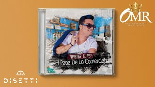 Twister El Rey Ft Kevin Florez - Niña Linda (Audio)