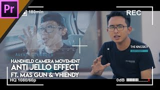 Handheld Camera Movement Preset  by Jarle ft. Mas Gun & Vhiendy