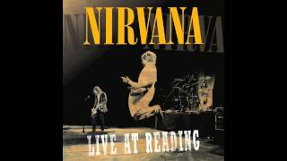 Nirvana - Drain You (Reading 92) [Lyrics]