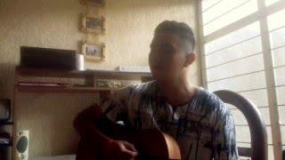 ZAYN - BeFoUr (Spanish Version) Cover by Manny Zamora