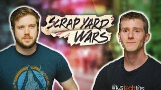 Scrapyard Wars 7 FINALE - NO INTERNET width=