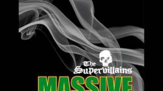 The Supervillains- Overdose