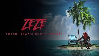 "Kodak Black ft. Travis Scott and Offset- ""ZEZE"" Instrumental (Reprod. MatreeBeats)"