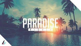  SOLD  Dancehall ✘ R&B Riddim Instrumental 2017 - Paradise Riddim