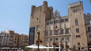 Narbonne, ville d'Art et d'Histoire