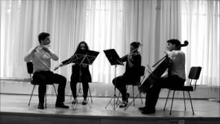 Gabriel's Oboe (BSO La Misión) - Ennio Morricone