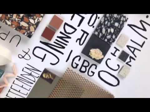 Behind the scenes – Inredningsarkitekt sökes