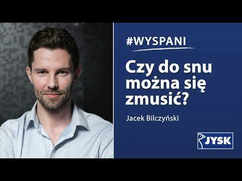 Wersja skrócona - odc. 2 Czy do snu można się zmusić?    JYSK Polska