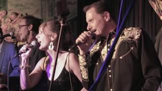 NancyandLeeExperience - Jackson - Camelot Lounge