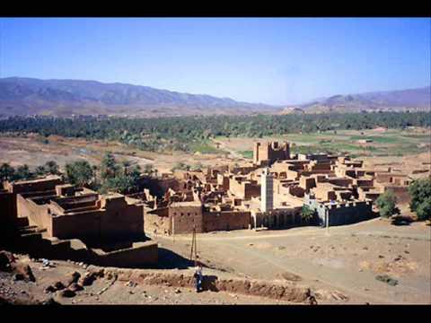 Maroko Maroc Morocco