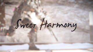 Sweet Harmony. (2HC)
