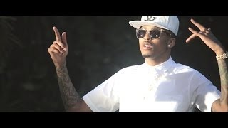 August Alsina - Benediction feat. Rick Ross [Official BTS]