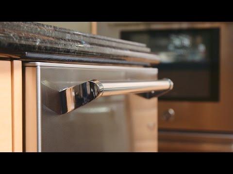 Bertazzoni Streamlined Kitchen