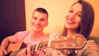 Stefan & Anastasija ( Is this Love - Bob Marley cover)
